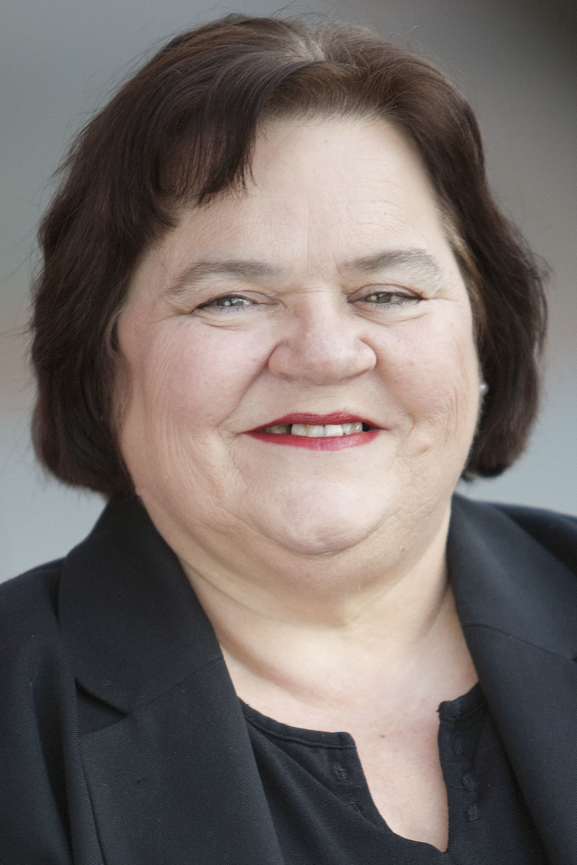 Cyndi Lamm, Lincoln City Councilwoman