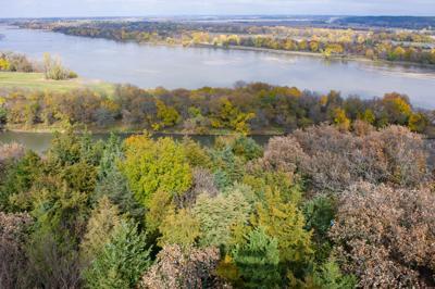 Mahoney State Park