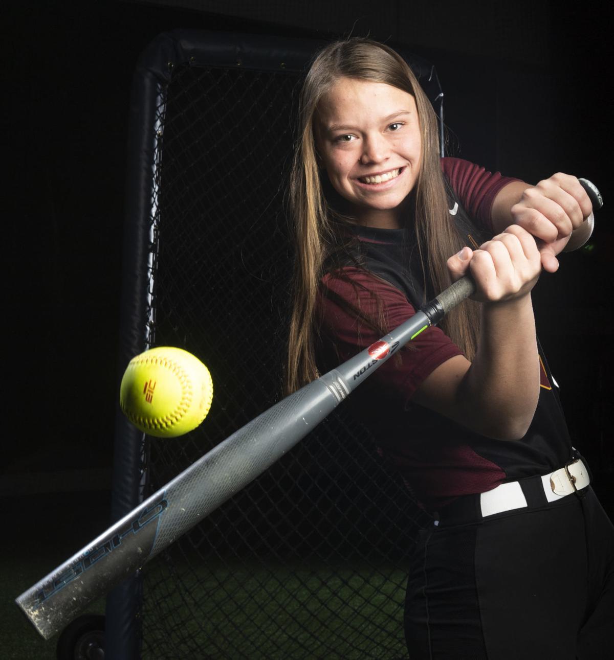 Super State Softball Portraits