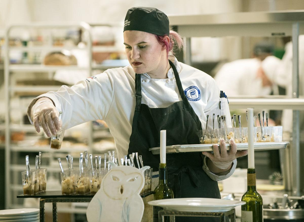 Great Plains Culinary Institute
