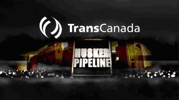 TransCanada Husker Pipeline Ad 2