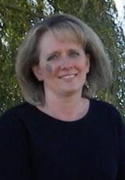 Tawny Marie Zach