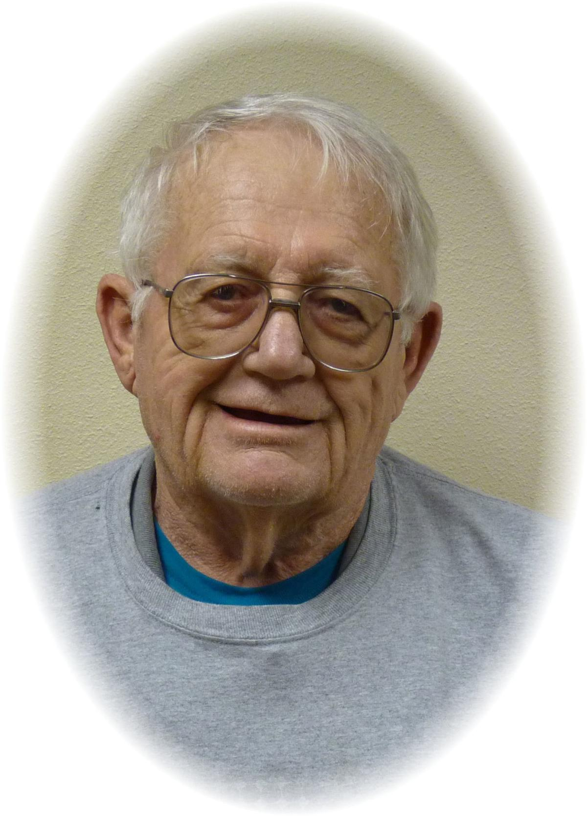 Russell Allen Genung