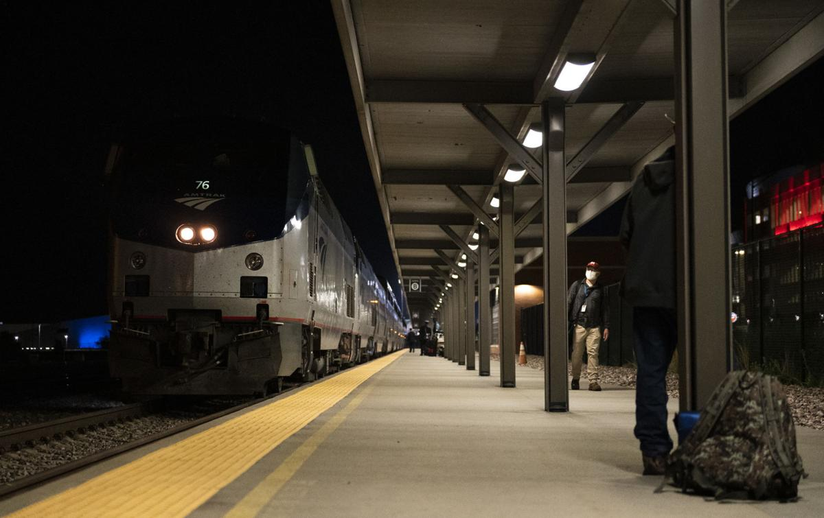 Amtrak, 06.11