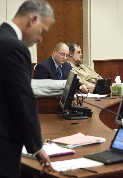 Dobbe sentencing