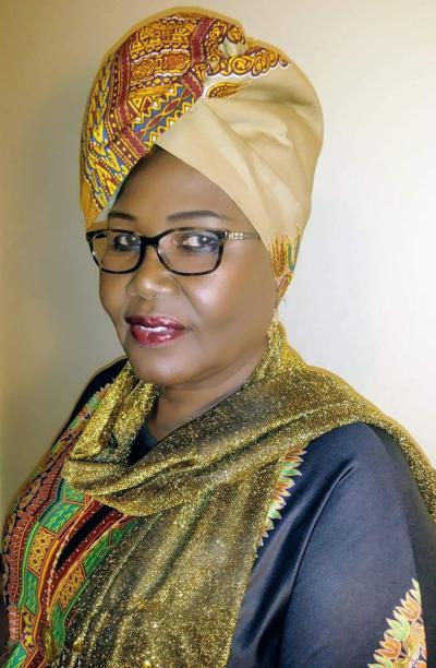 Khamisa Abdulla