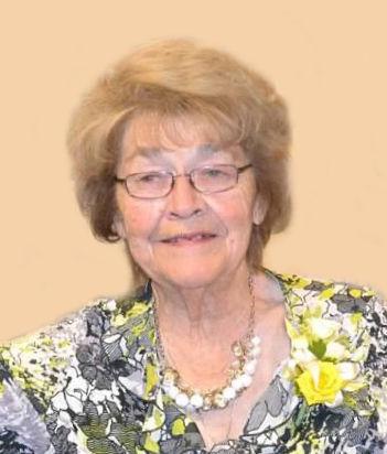 Helen Marie Sloup