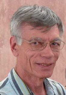Richard E. Keefover