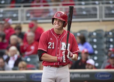 B10 Nebraska Illinois Baseball