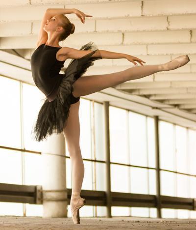 Leah Andersen