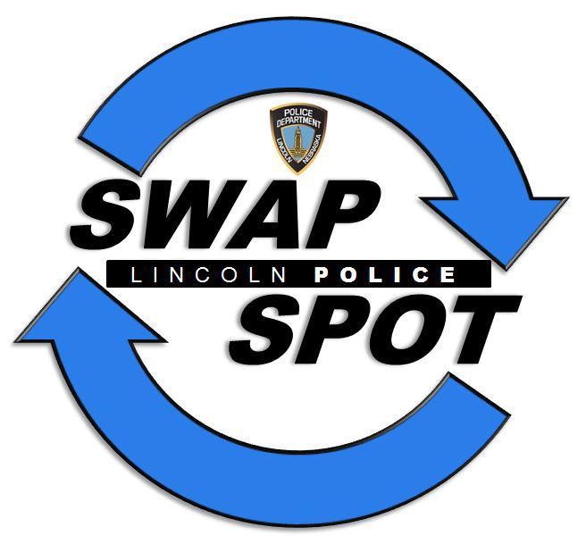 LPD Swap Spot Logo