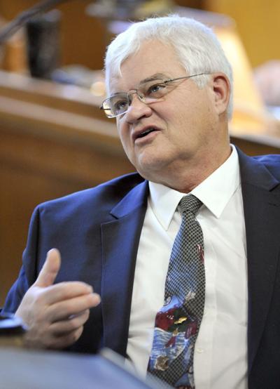 State Sen. Mike Groene