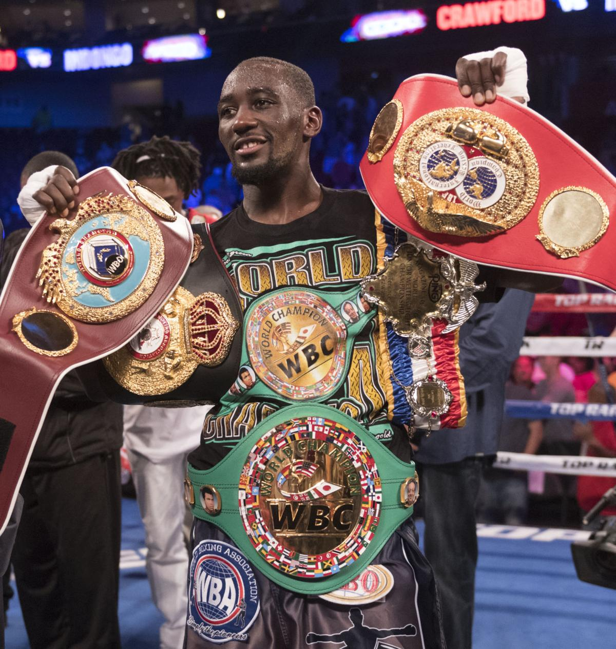 Judge Throws Out Terence Crawford Jail Sentence In Body