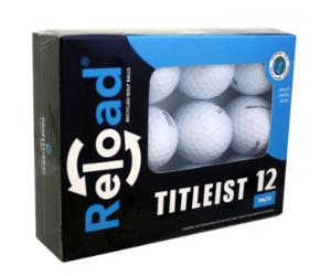 reload balls