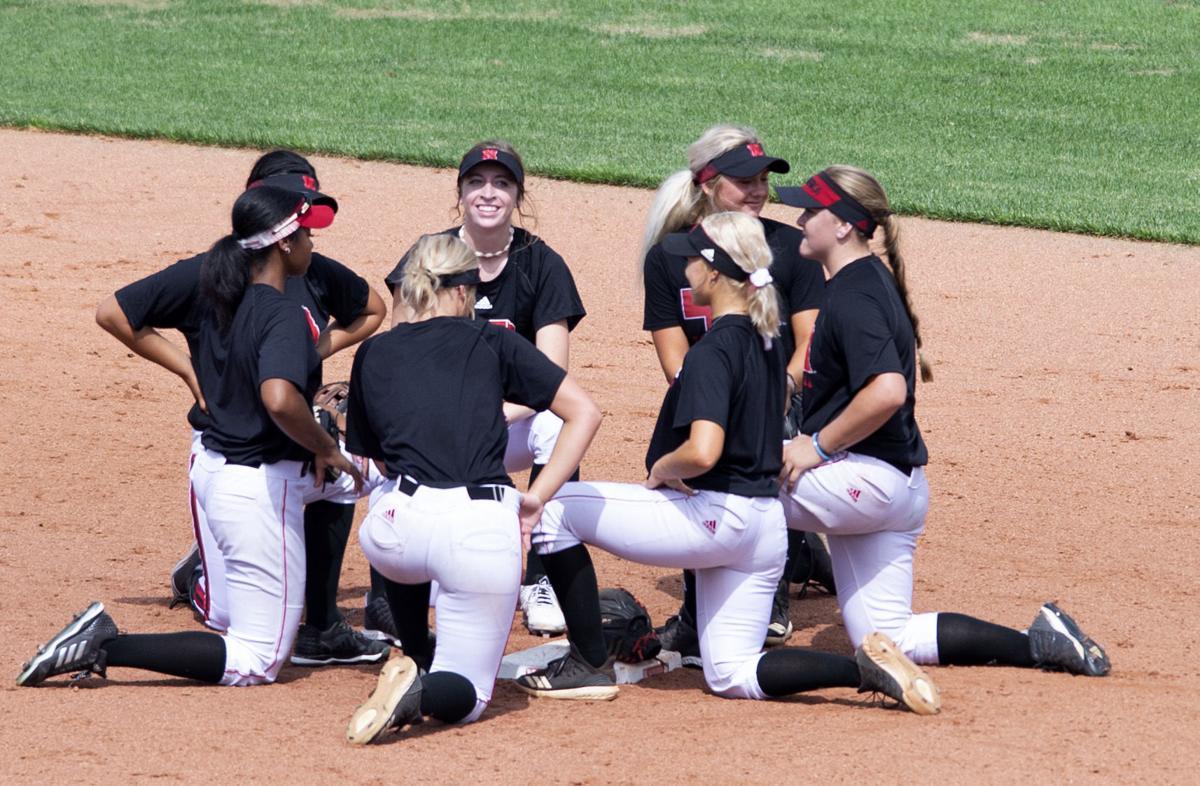 Nebraska Softball, 9.1
