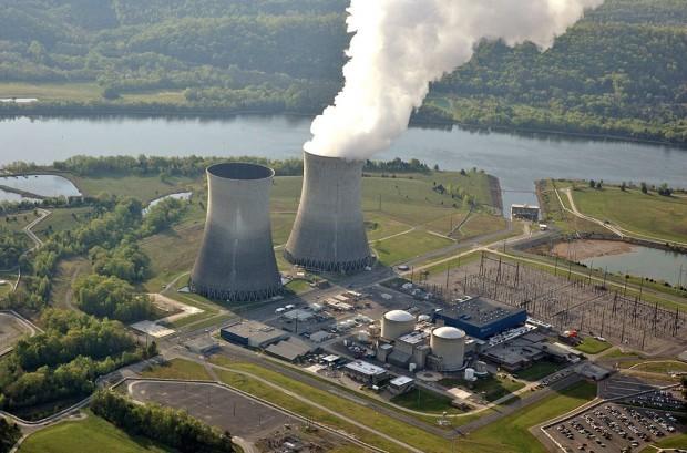 Sen Kent Rogert Wants 3rd Nuclear Power Plant In Nebraska
