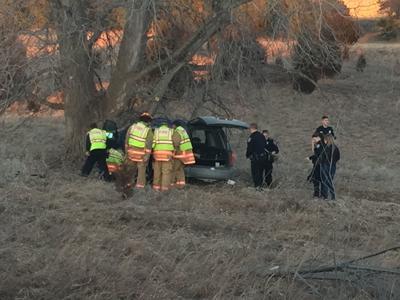 Highway 34 accident