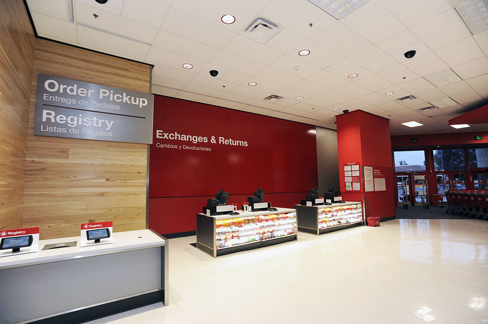 Target Plans 55 Million In Updates To Two Lincoln Stores