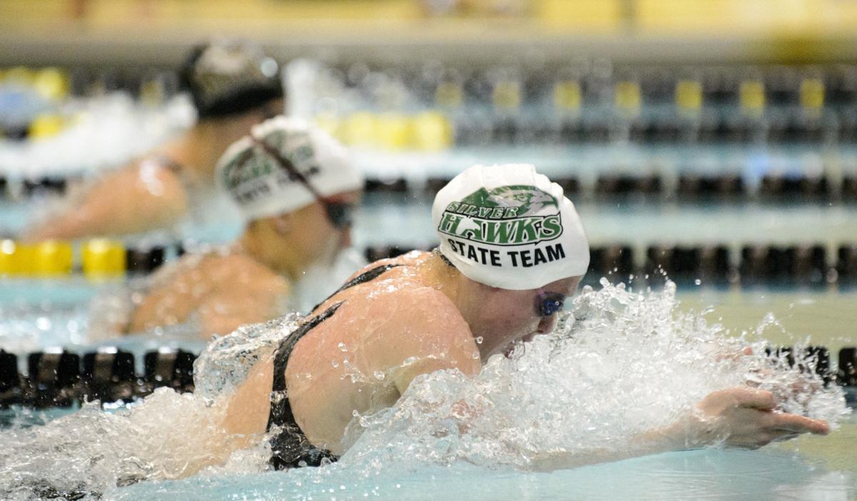 HAC Swimming Finals, 2.11.17