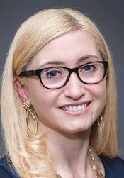 General Surgery Associates welcomes Dr. Rachel Jendro