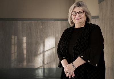 Ellen Fabian Brokofsky to Retire, 12/5