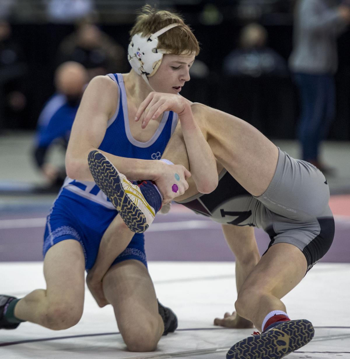 State wrestling, 2.18