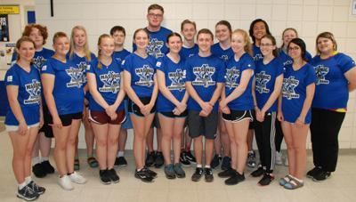 Masonic All-Star Marching Band