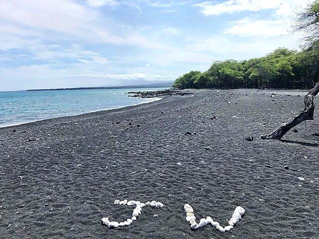 Cindy Lange-Kubick: Much aloha to you Jonathan Werner, with