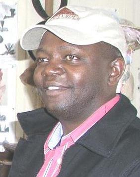 Shadrack Matuku Musyoka