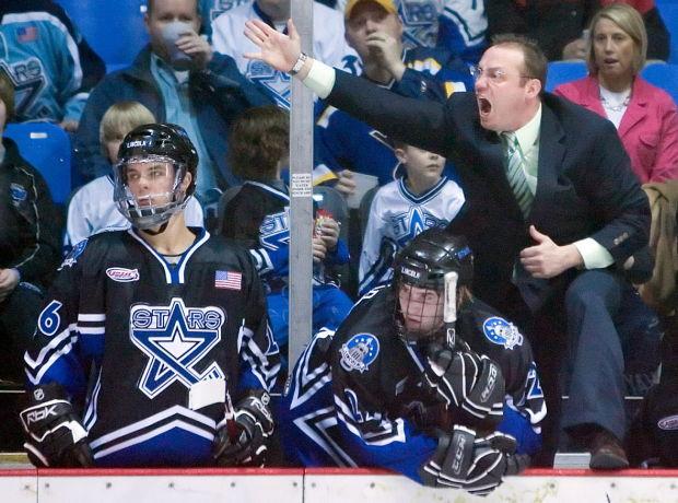 Lincoln Stars Make Change In Hockey Operations Staff