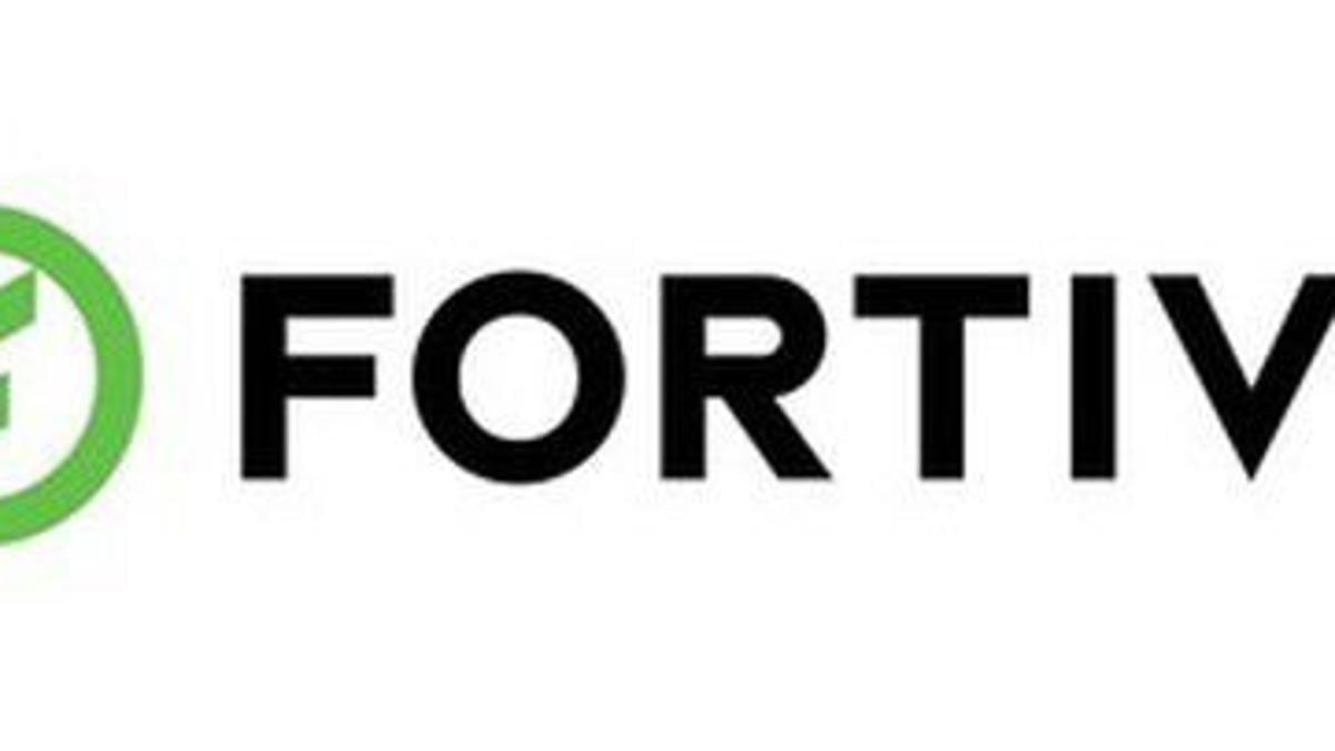 Fortive logo