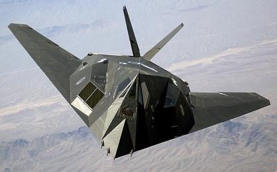 F-1117 Nighthawk