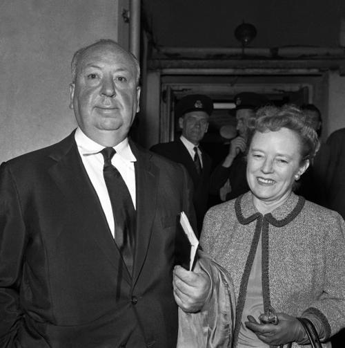 Alfred Hitchcock (2): Pembuat Film Horor yang Diundang ke Hollywood untuk Membuat Film Titanic
