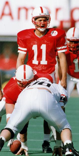 Matt Turman vs. OU, 1994
