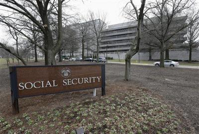 Social Security closes offices as demand soars