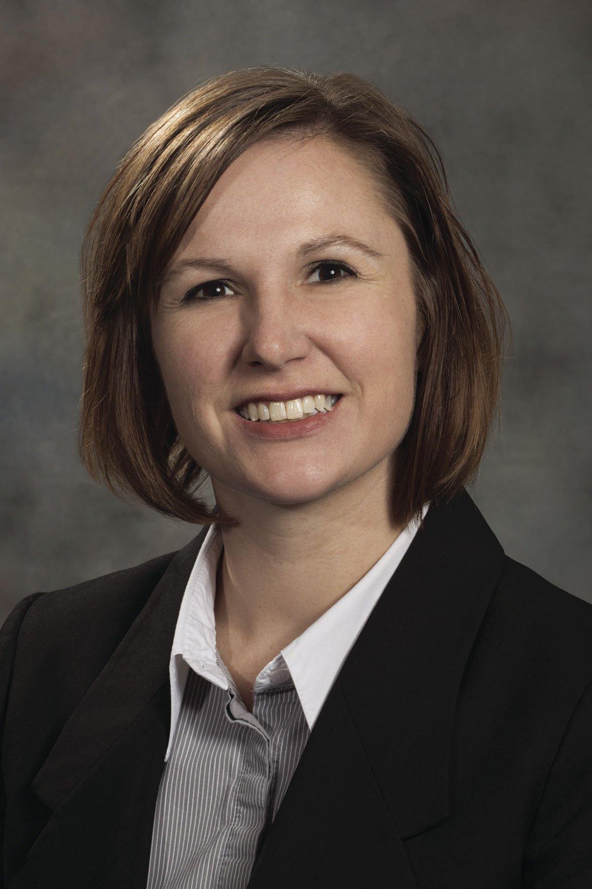 State Sen. Kate Bolz