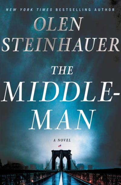 'The Middleman'