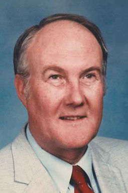 Harry E. Schaeffer