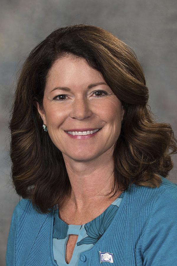 State Sen. Suzanne Geist