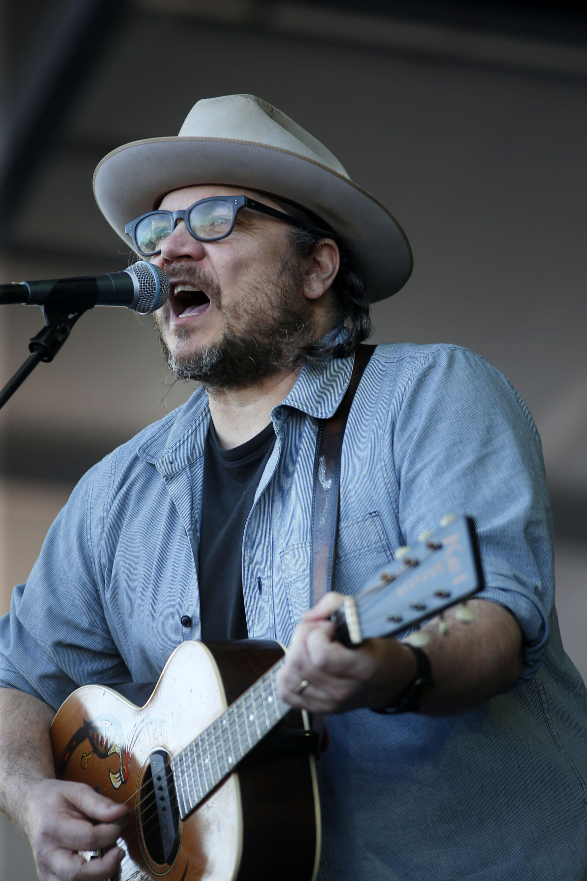 Jeff Tweedy, Wilco