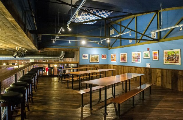 San Diego-based brewery to take over Ploughshare taps & San Diego-based brewery to take over Ploughshare taps | Local ... azcodes.com