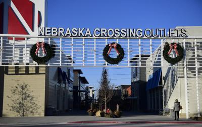 Nebraska Crossing Outlets, 11/13