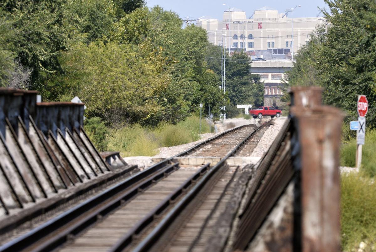Amtrak Line