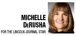 Michelle DeRusha
