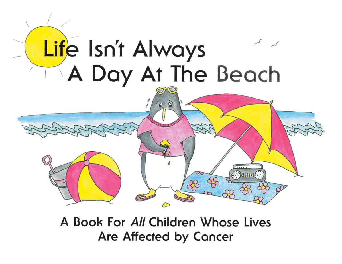 'Life Isn't Always a Day at the Beach'