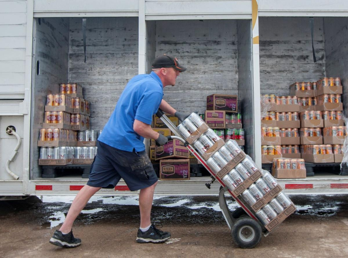 Whiteclay beer stores to close following dramatic day ...