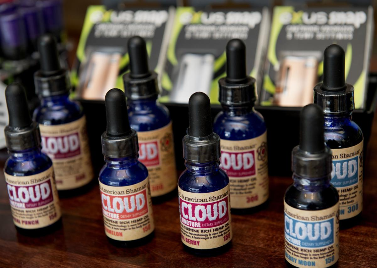 Nebraska Attorney General reminds sellers of CBD oil: His