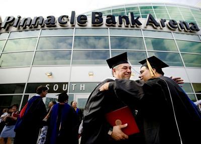 UNL graduation