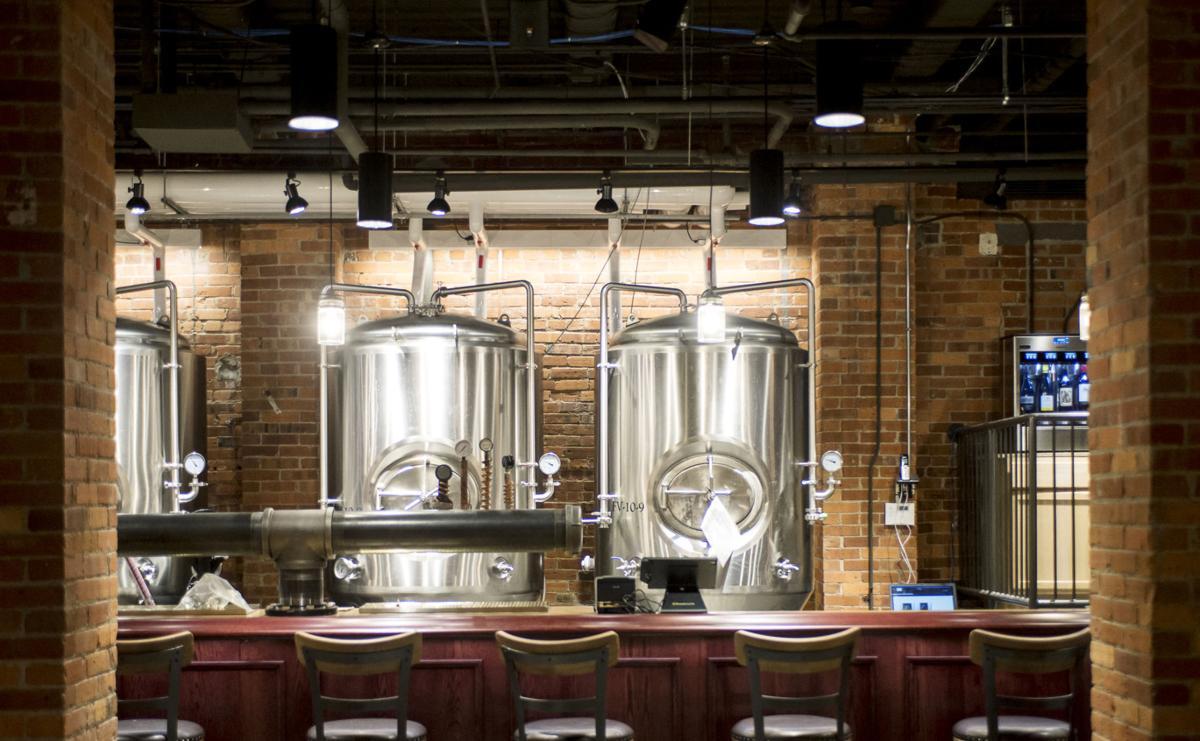 Boiler Brewing Co.