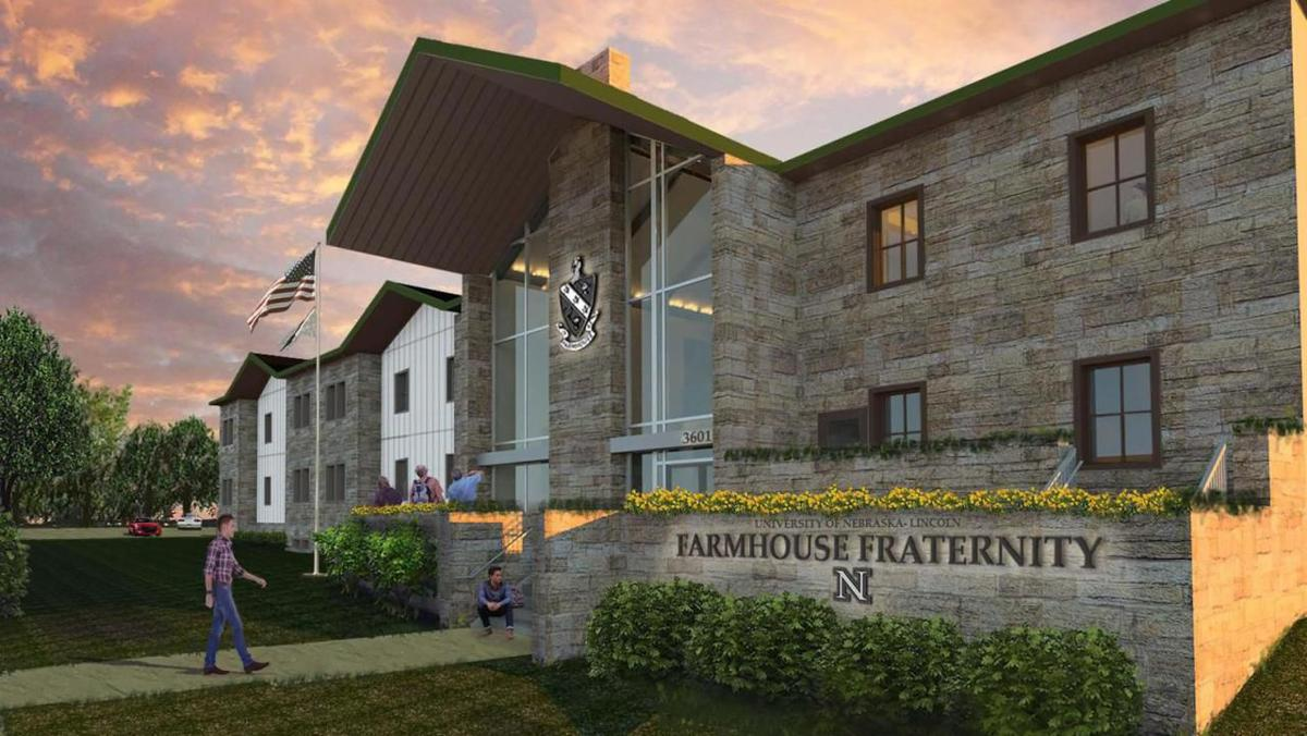 With New Chapter House In Its Future Farmhouse Hopes To Grow